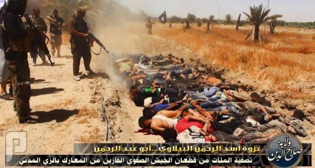 نحن وماذا بعد حرب داعش؟