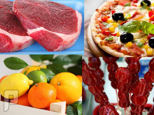 اكتشفي أسوء 5 أطعمة على صحتك!!