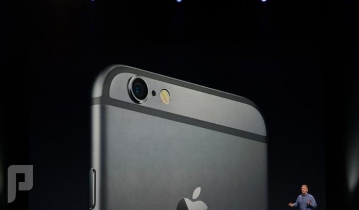 ما الجديد في كاميرتي آيفون 6 وآيفون 6 بلس؟