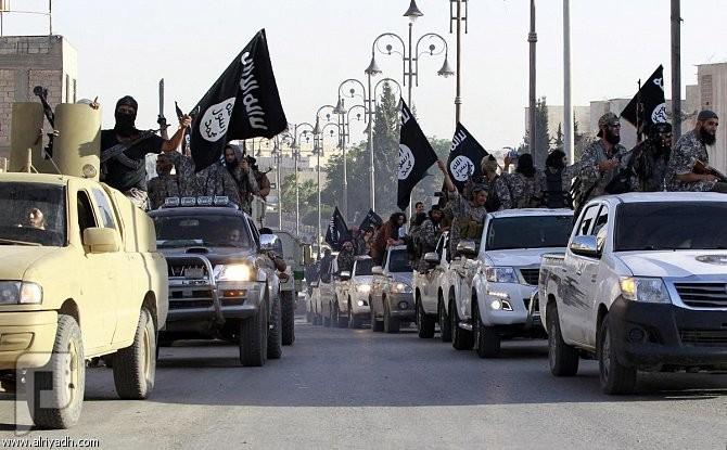 الكويت تمنع دخول 800 عنصر من داعش إلى أراضيها