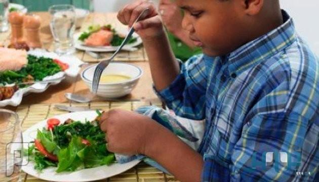 7 طرق تجعل الخضراوات أكثر قبولاً لدى الأطفال