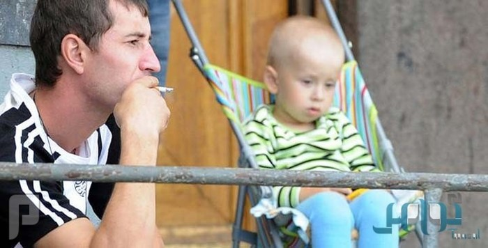 دراسة: المدخنون يزيدون خطر إصابة أبنائهم بالربو قبل ولادتهم