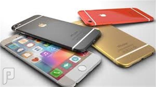 """مشاكل """"آيفون 6"""" iPhone"""