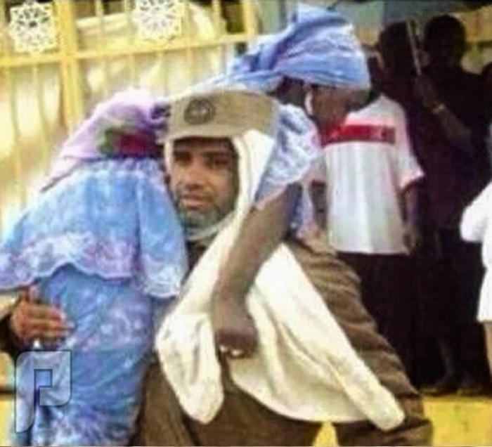 رسالة فخر واعتزاز لابطال موسم الحج رفعتم رؤوسنا يابطال الحرمين