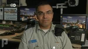 الناطق الرسمي باسم الجيش الاسرائيلي