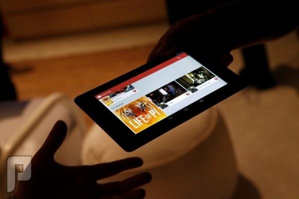 تابلت اتش تي سي نكزس 9 HTC Nexus مواصفات وأسعار