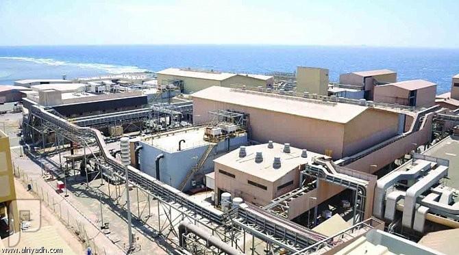 القطاع الصناعي بالمملكة مصدر جذب للمستثمرين المحليين والأجانب