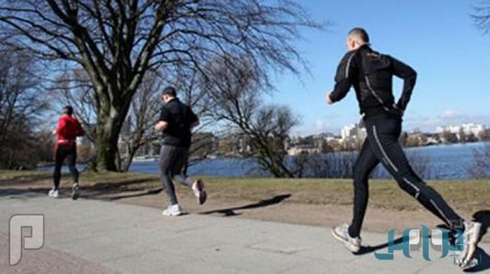 ممارسة التمارين الرياضية ثلاث مرات أسبوعياً تقي من الاكتئاب