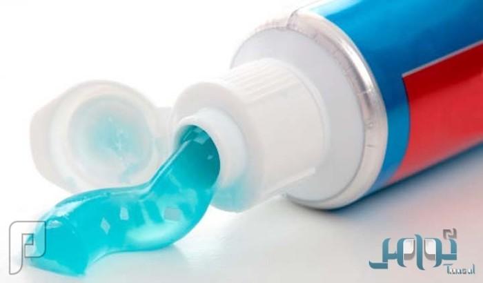 استخدامات مفيدة وغير تقليدية لمعجون الأسنان