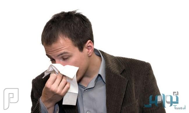 طرق الوقاية من نزلات البرد في العمل