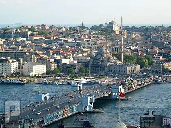تركيا جنة الأرض و مستعمل سيأخذكم اليها
