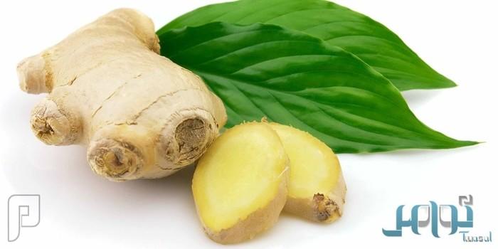 التفاح والبصل والزنجبيل.. تخلص الجسم من السموم