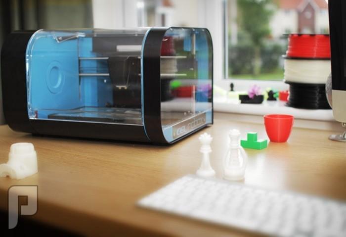 طابعة روبوكس ثلاثية الأبعادRobox