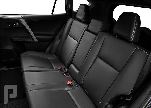 السيارة تويوتا راف فور 2015 – Toyota Rav4  أسعار ومواصفات وصور