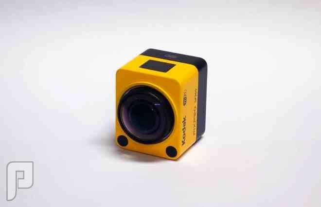كاميرا كوداك Camera Kodak PixPro SP360