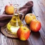فوائد خل التفاح لمرضى السكري