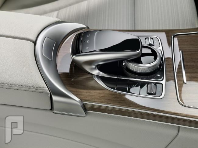 مرسيدس بنز سي كلاس mercedes benz c-class 2015
