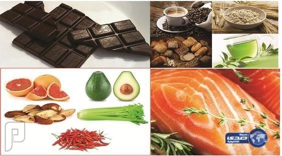 أطعمة تساعد على فقدان الوزن وعلاج الأمراض بسرعة هائلة