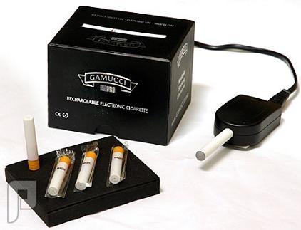 احذر.. السيجارة الإلكترونية تحتوي مواد مسرطنة