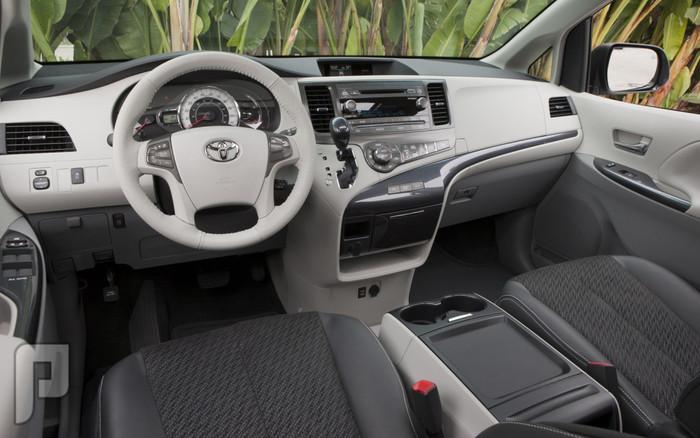 تويوتا بريفيا 2015 Toyota Previa
