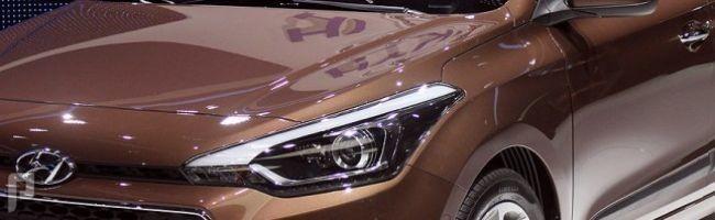 هيونداي اي 20 – 2015 – Hyundai I20 صور وأسعار ومواصفات