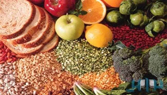 أهم 7 أطعمة غنية بالمواد المضادة للأكسدة