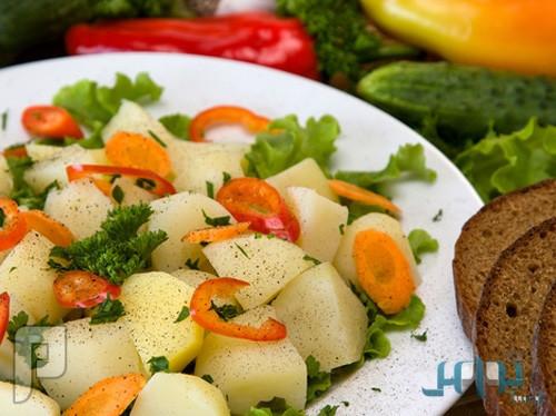 7 أسباب مهمة تجعلك تفضل تناول الخضراوات المسلوقة