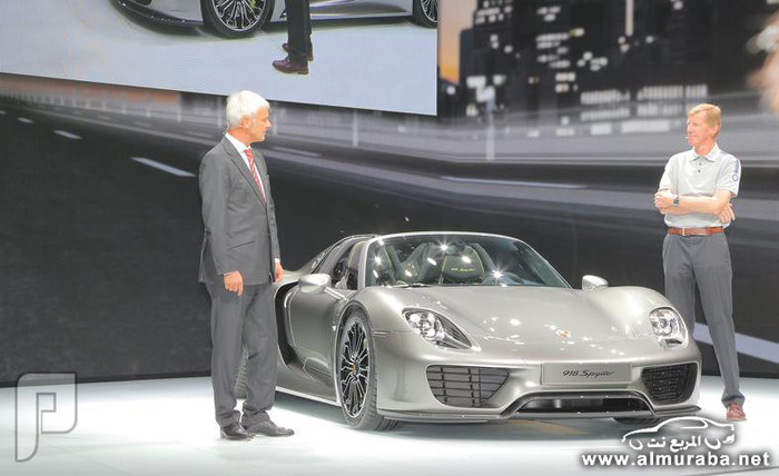 سيارة بورش 2015 || قيمتها 4 مليون ريال