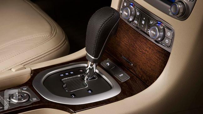 شيفروليه كابرس 2015 Chevrolet Caprice صور ومواصفات واسعار