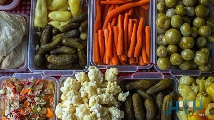 """حمية """"داش"""".. أفضل نظام غذائي للعام الخامس على التوالي"""