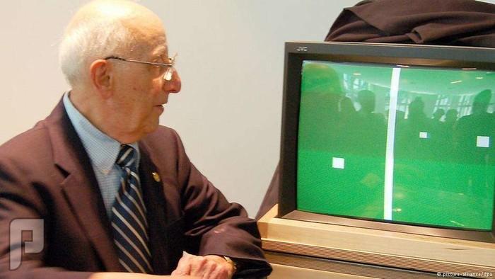 وفاة مخترع ألعاب الفيديو المنزلية عن 92 عاما مخترع ألعاب الفيديو المنزلية، راف باير