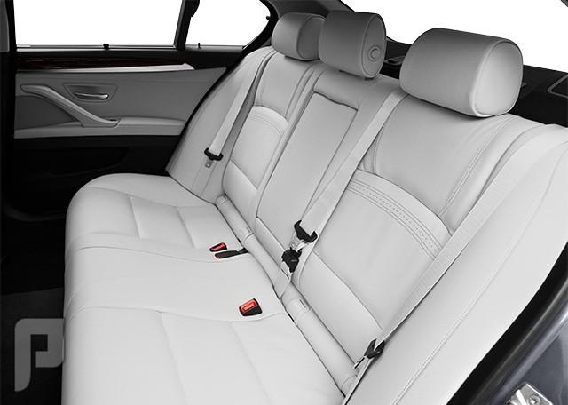 بي ام دبليو الفئة الخامسة 2015 BMW 5 Series صور و مواصفات واسعار