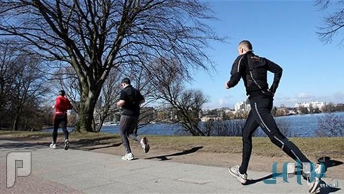 تحذيرات من الركْض في الشتاء لتجنب الإصابة بنزلات البرد