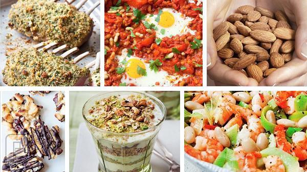 6 أطعمة تقضي على الكوليسترول