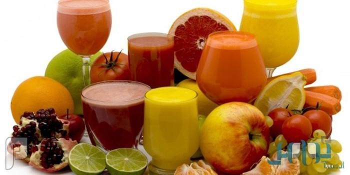 """10 مشروبات تساعدك في التخلص من """"الكرش"""""""