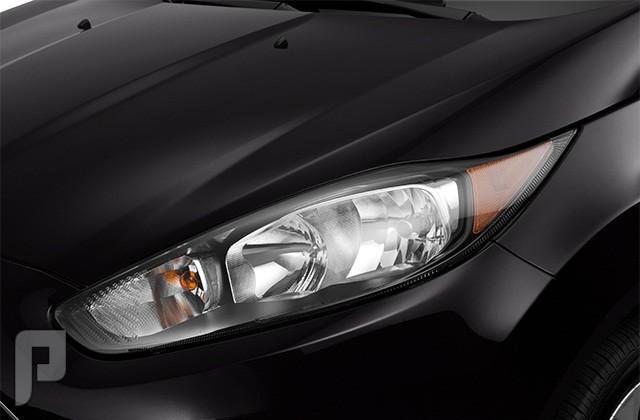 السيارة فورد فيستا اس اي سيدان 2015 Ford Fiesta SE Sedan