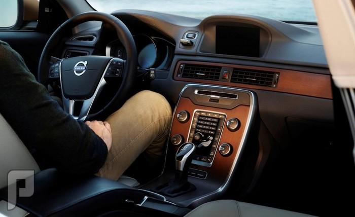 فولفو اكس سي 70 – 2015 – Volvo XC70 صور ومواصفات وأسعار