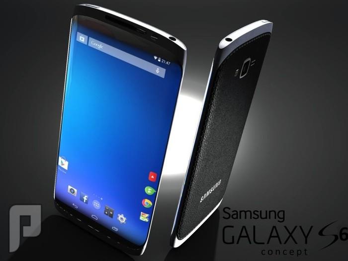 هاتف اس 6 Samsung Galaxy S6