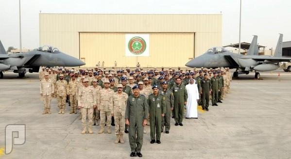 استمرار القبول والتسجيل لحملة الثانوية بالقوات الجوية 1436