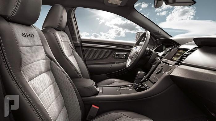فورد تورس Ford Taurus 2015 صور ومواصفات وأسعار