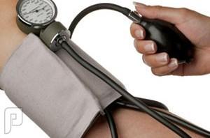 انخفاض ضغط الدم (أسباب وعلاج )