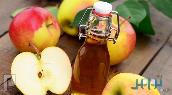 10 فوائد صحية وعلاجية مدهشة لخل التفاح