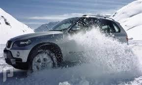 كيف تهتم بسيارتك فى الشتاء