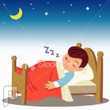 كيف تحصل على نوم هادىء
