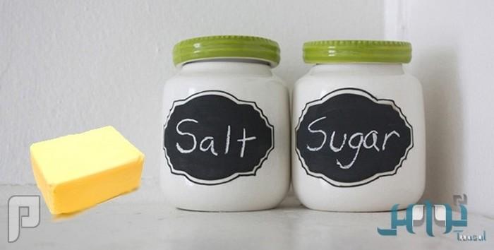 الدهون والسكر والملح كيف تتعامل مع أخطر 3 مواد عدائية