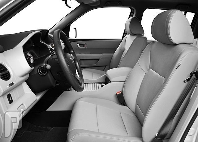 هوندا بايلوت 2015 Honda Pilot صور ومواصفات وأسعار