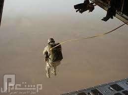 القوات البرية تفتح باب القبول والتسجيل في وحدات المظليين والقوات الخاصة1436