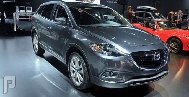 مازدا سي اكس 9 – 2015 – Mazda CX9 صور وأسعار ومواصفات