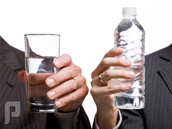 كيفية التخلص من الماء الزائد فى الجسم