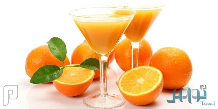 نصيحة خبير: تناول البرتقال بدلا من شرب عصيرها